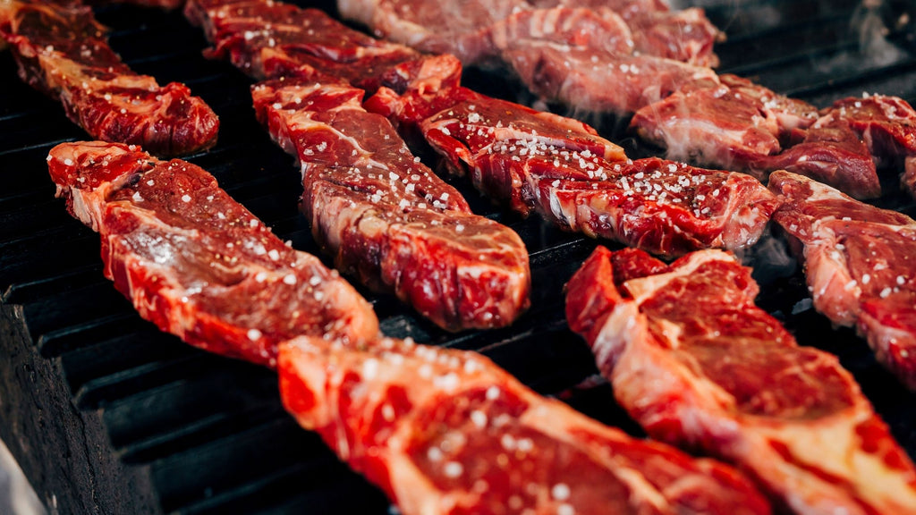 red meat and psoriasis