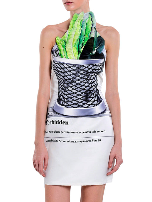 Forbidden Dress