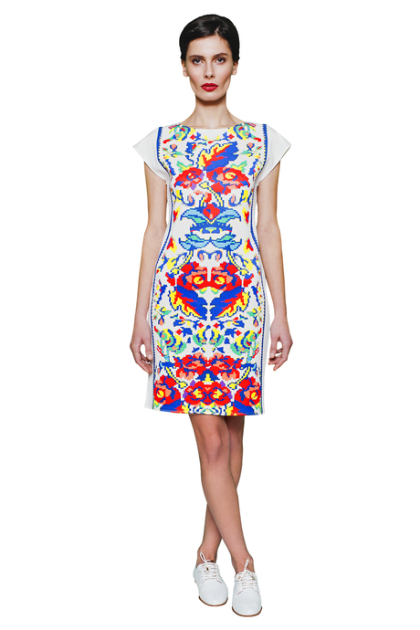 Carpet Diem Dress 1