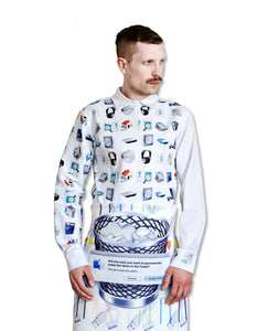 Desktop Shirt for Men