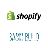 Shopify Build: Basic package available from Mush:Mush