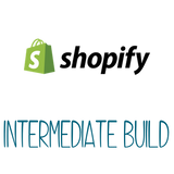 Shopify Build: Intermediate package available from Mush:Mush