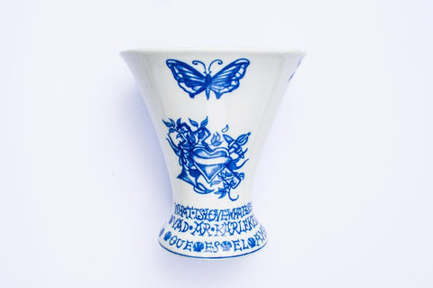 What is love vase, small