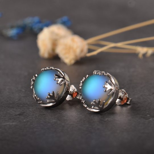 Aurora Borealis Earrings