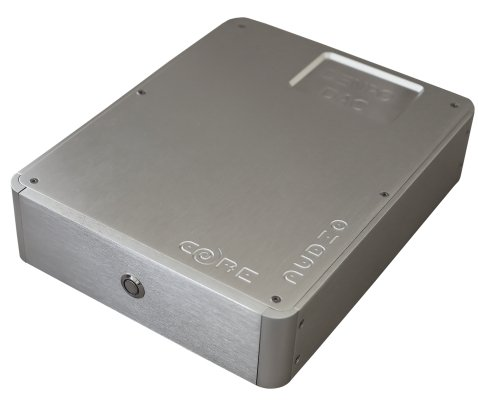 CORE AUDIO DENPO DAC - Highend-AudioPC Shop