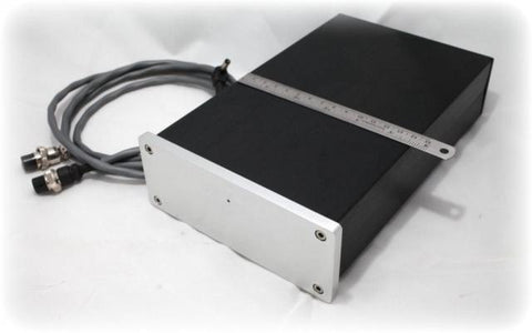 Fidelizer Nikola Linear Power Supply - Highend-AudioPC Shop
