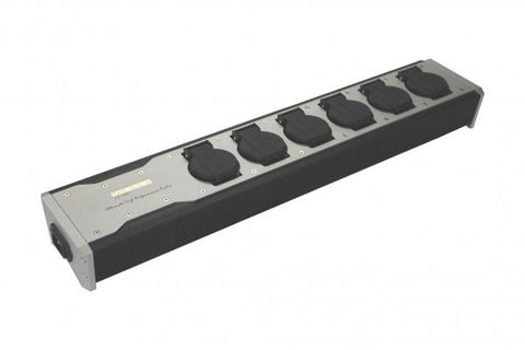 SOtM mT-1000 audio grade power strip