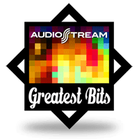 Audiostream - Greatest Bits