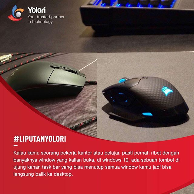 Gaming Mouse !!!