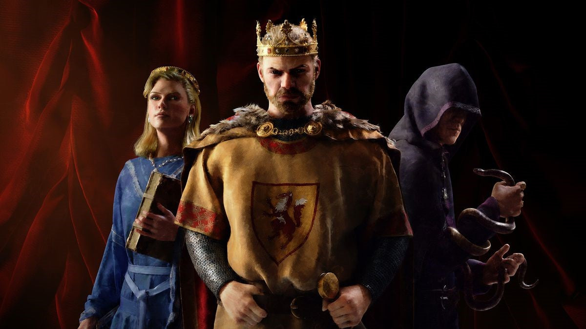 Game Crusader Kings III Diluncurkan 1 September 2020