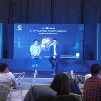 Launching Inovasi Baru Dell Gaming G7 15 Series
