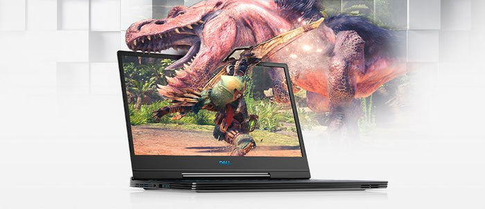 Review Dell G7 15 – 7590, Bermain Game Semakin Nyata