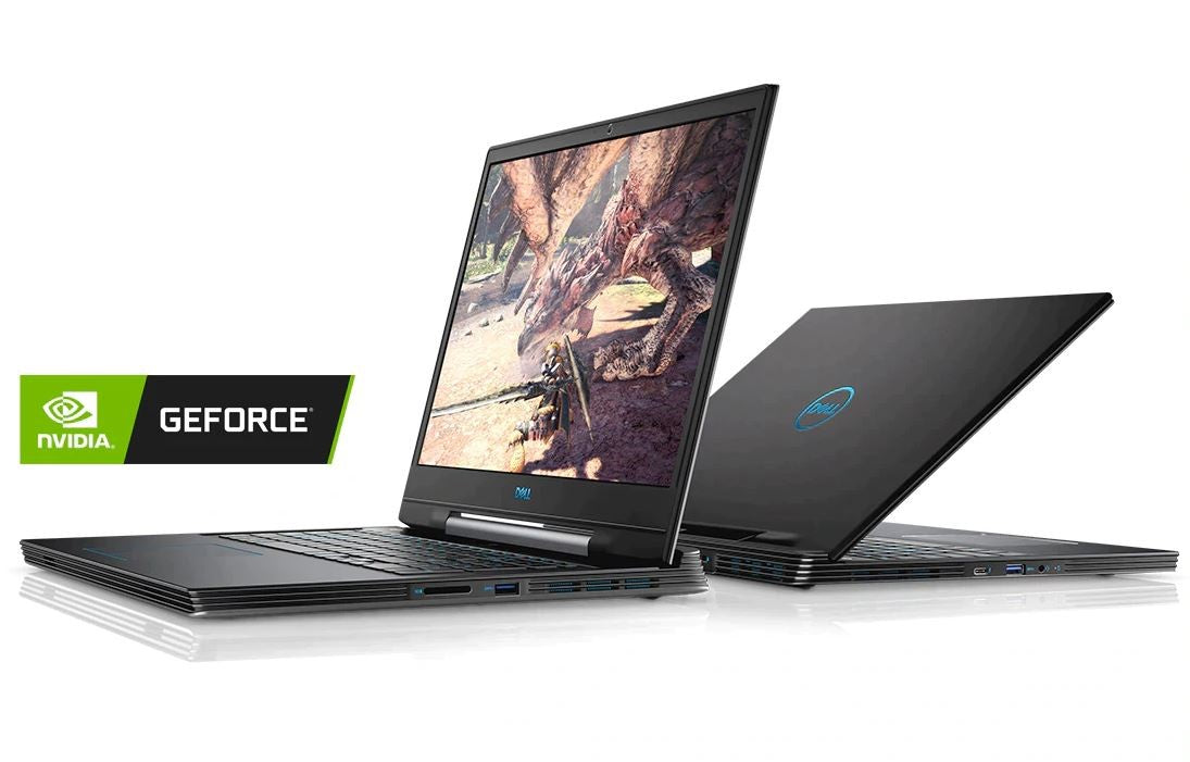 Laptop Gaming G Series