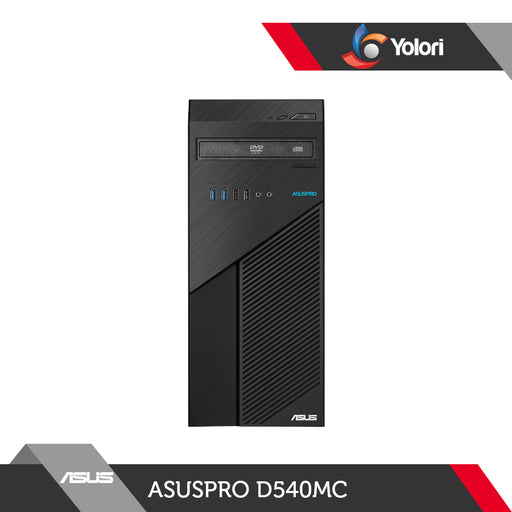 ASUSPRO D540MC