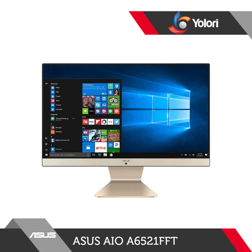 ASUS AIO A6521FFT