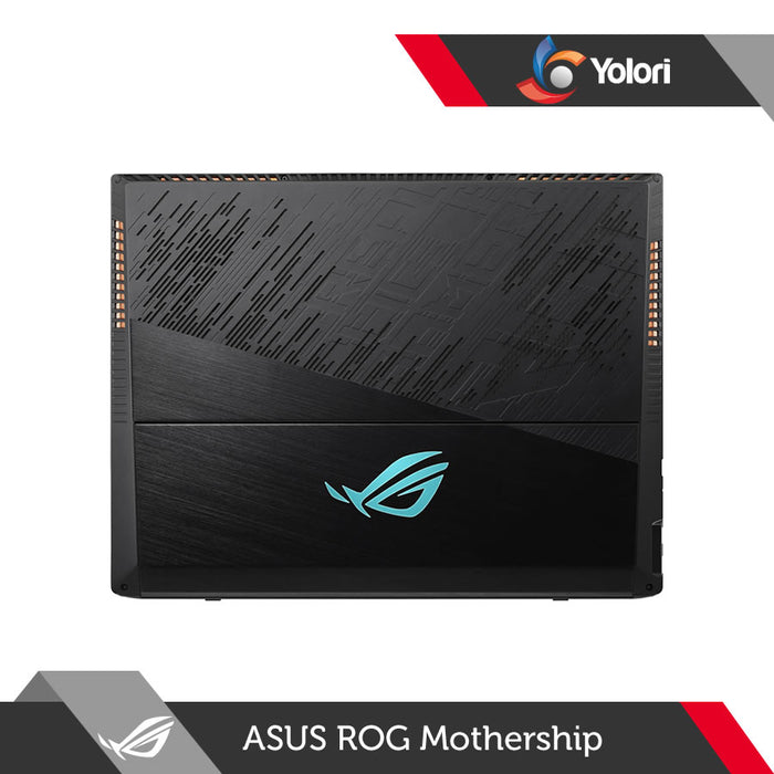 ASUS ROG Mothership