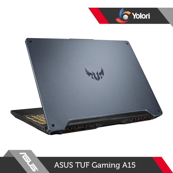ASUS TUF Gaming A15 Fortress Gray