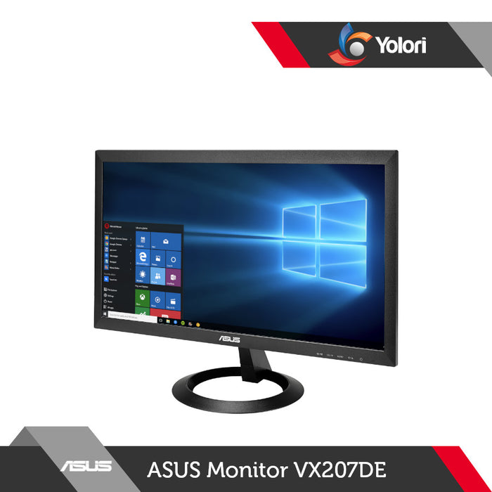 ASUS S3401SFF-I54110000T [ Ci5-9400, 4GB, 1TB, Nvidia 2GB, Windows 10] + ASUS Monitor 19.5""