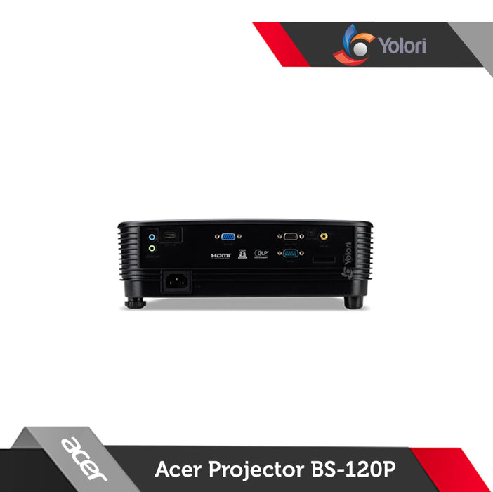 Acer Projector BS-120P
