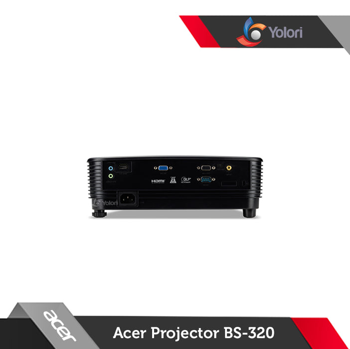 Acer Projector BS-320