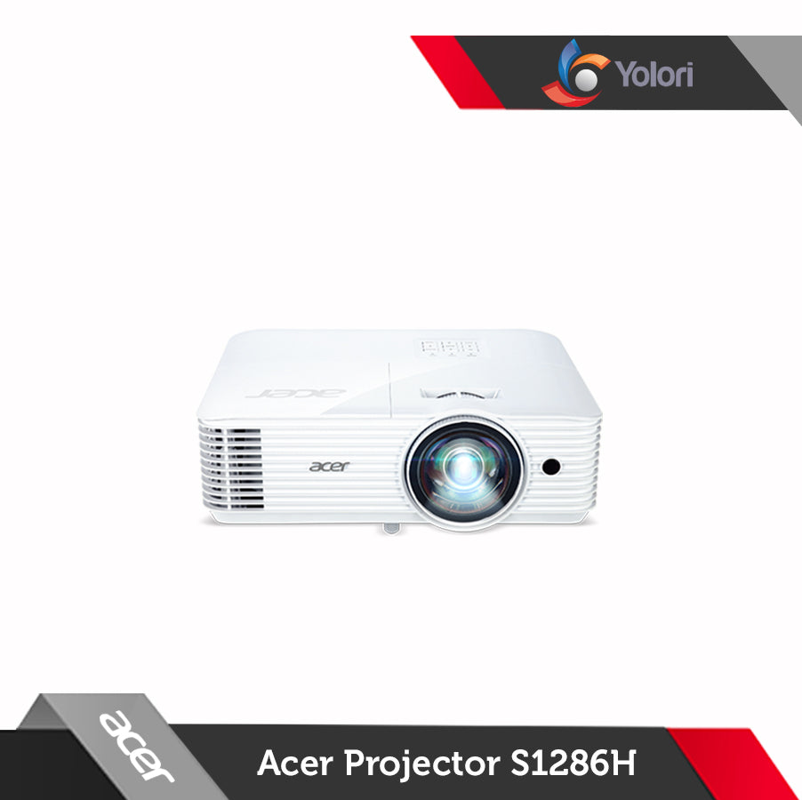 Acer Projector S1286H