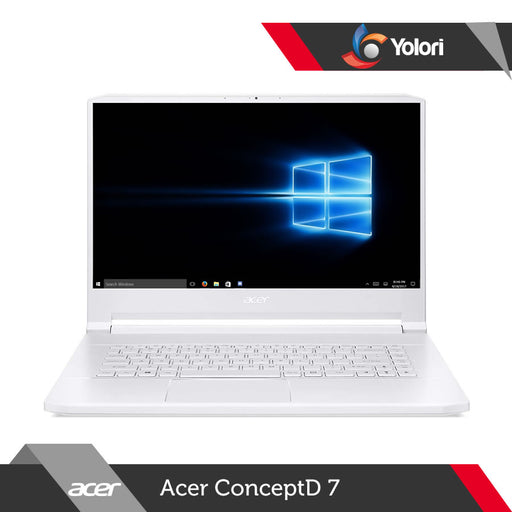 Jual Acer ConceptD 7
