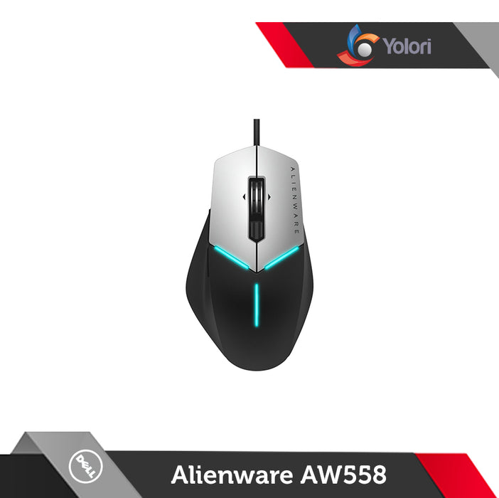 Alienware AW558