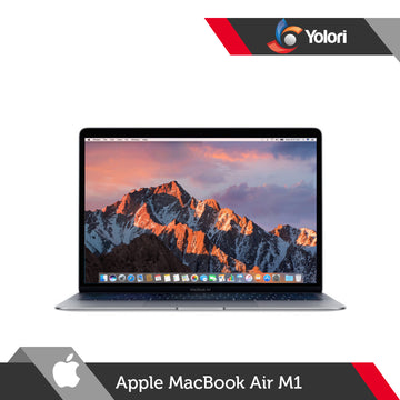 Apple MacBook Air M1 MGN93ID/A