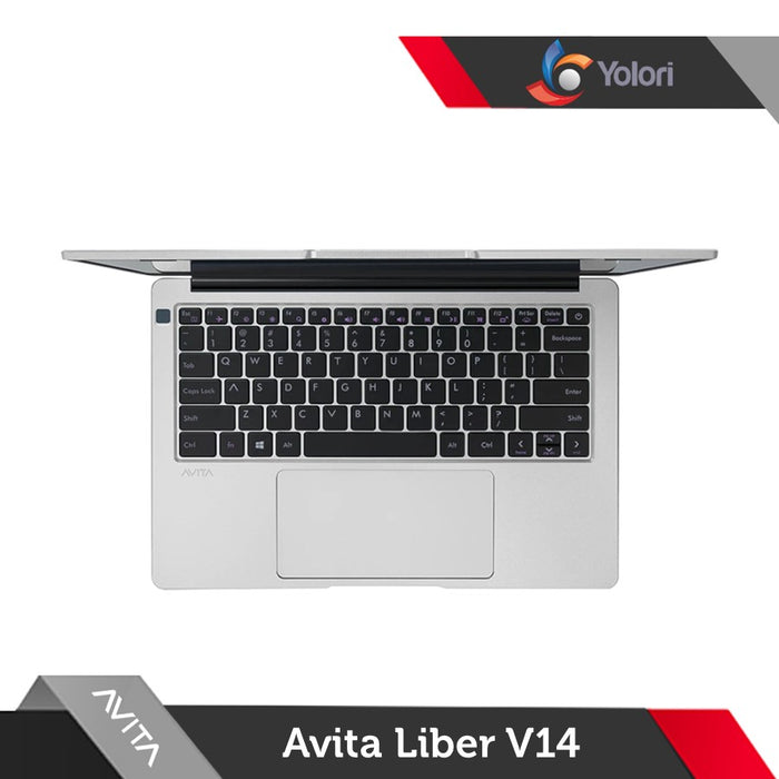 Avita Liber V14 [Ci5-10210U, 8GB, 512GB, Intel UHD, Windows 10]