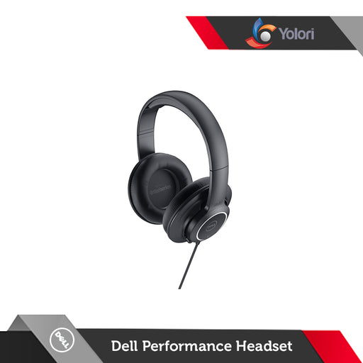 Dell Performance USB Headset AE2
