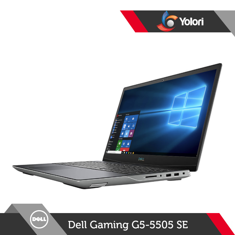 Dell Gaming G5-5505 SE