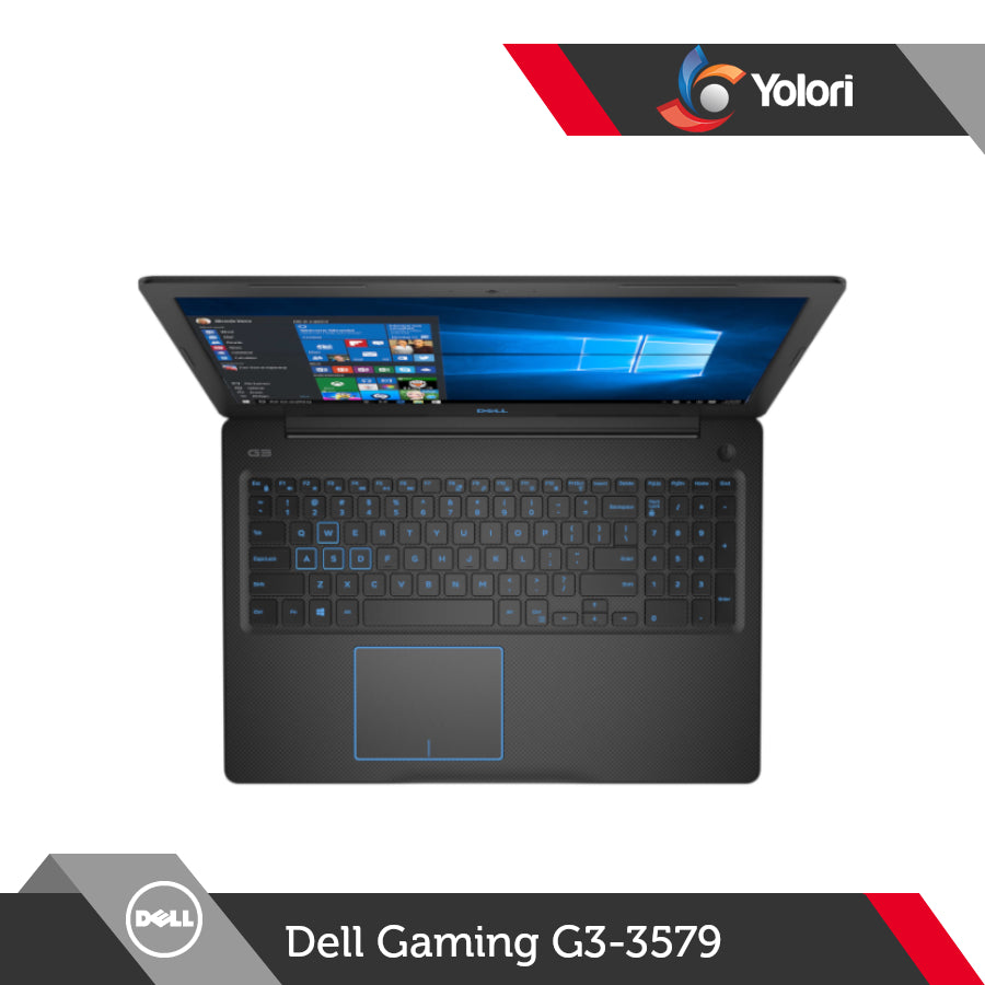 Dell Gaming G3-3579