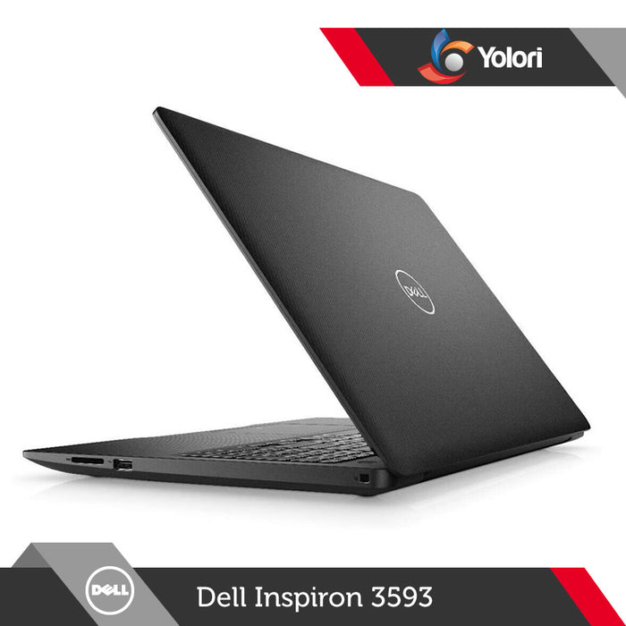 Dell Inspiron 15-3593 [Ci7-1065G7, 8GB, 512GB, Nvidia MX230, Windows 10]