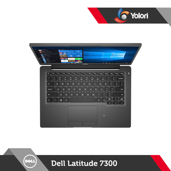 Jual Dell Latitude 7300