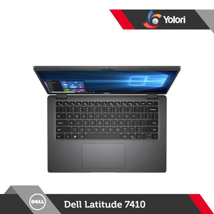 Jual Dell Latitude 7410
