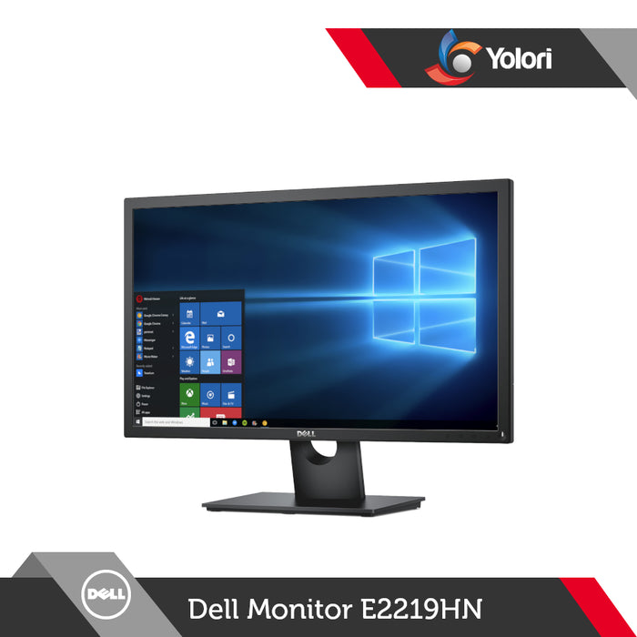 Dell Monitor E2219HN