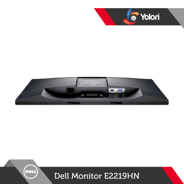 Promo Dell Monitor E2219HN