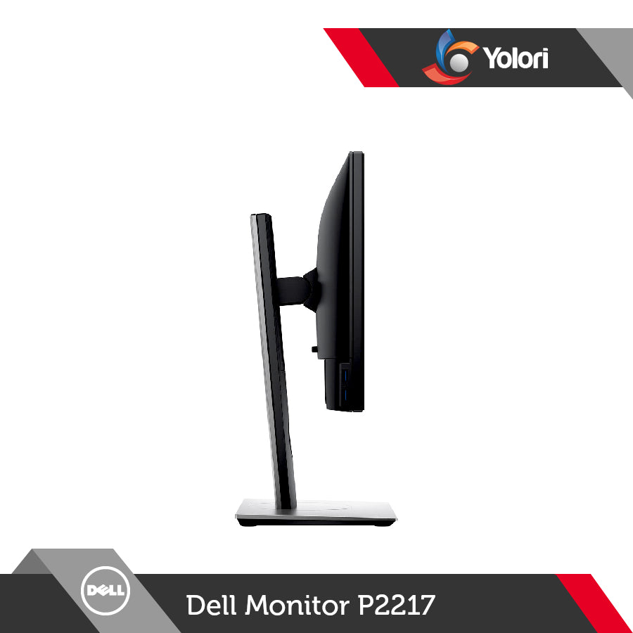 Jual Dell Monitor P2217