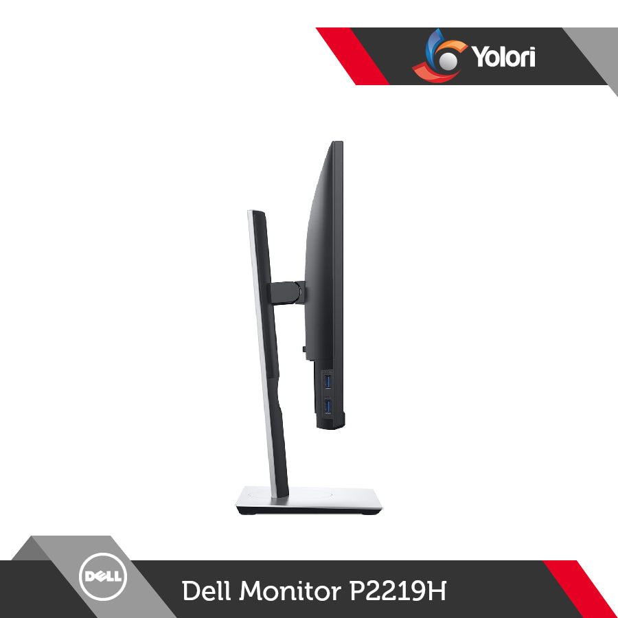 Jual Dell Monitor P2219H