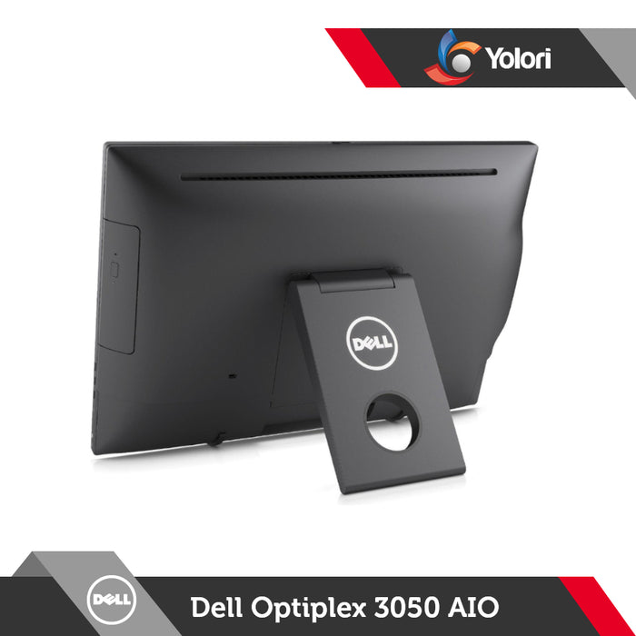 Dell Optiplex 3050 AIO [Ci5-7500T, 4GB, 1TB, Intel UHD, Linux]
