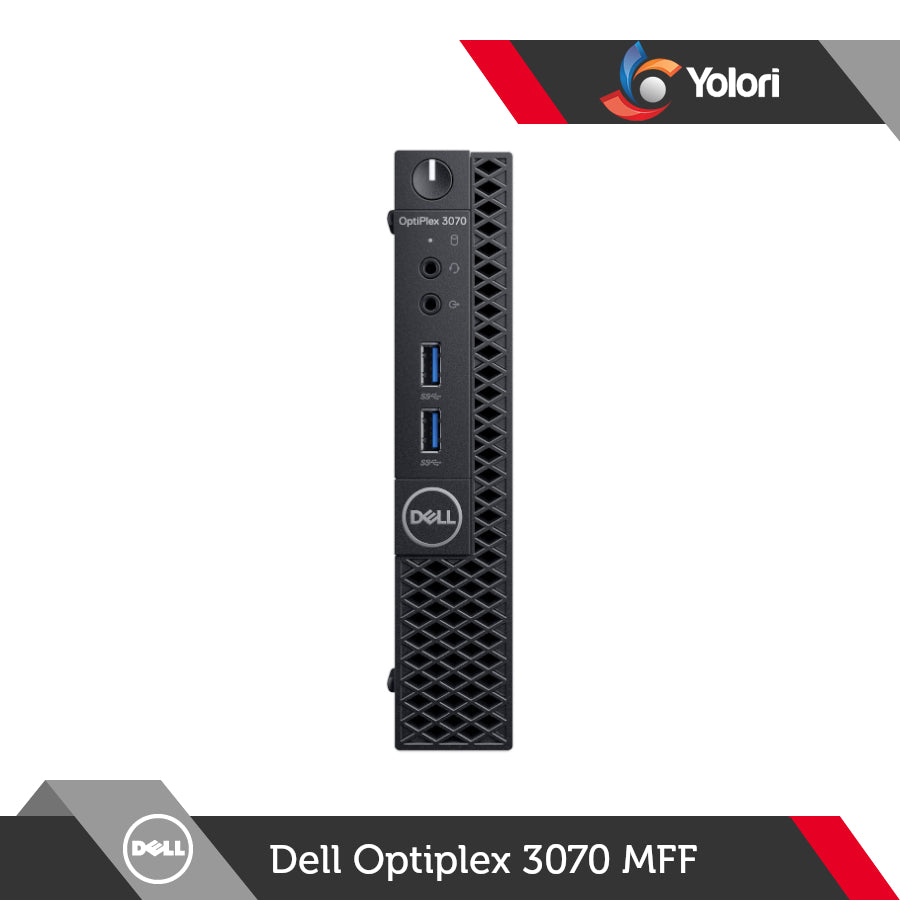 Dell Optiplex 3070 MFF