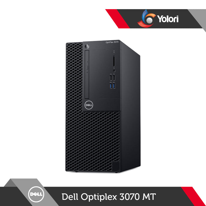Dell Optiplex 3070 MT