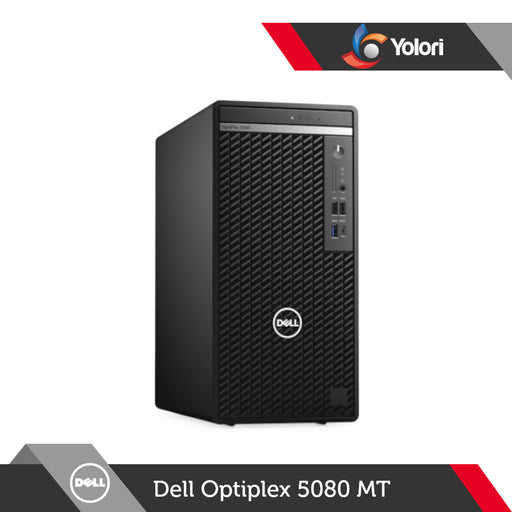 Dell Optiplex 5080 MT