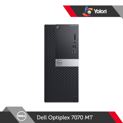 Dell Optiplex 7070 MT