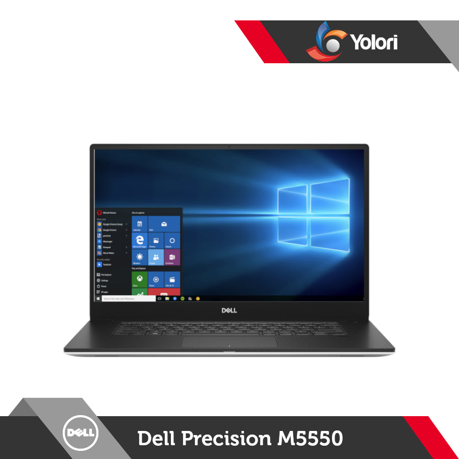Jual Dell Precision M5540