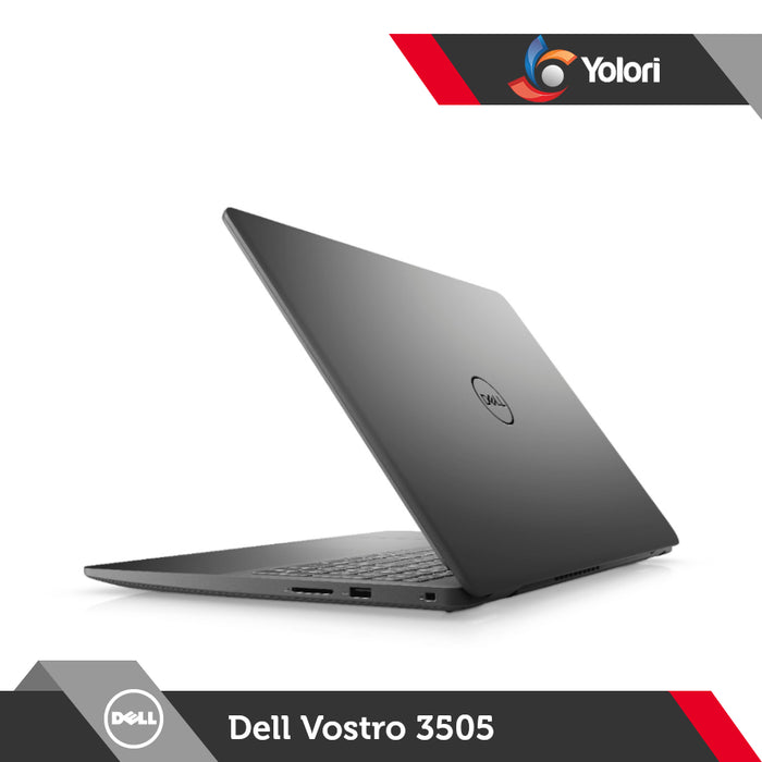 Dell Vostro 3505 [R5-3500U, 8GB, 512, AMD Vega 8, Windows 10, OHS]