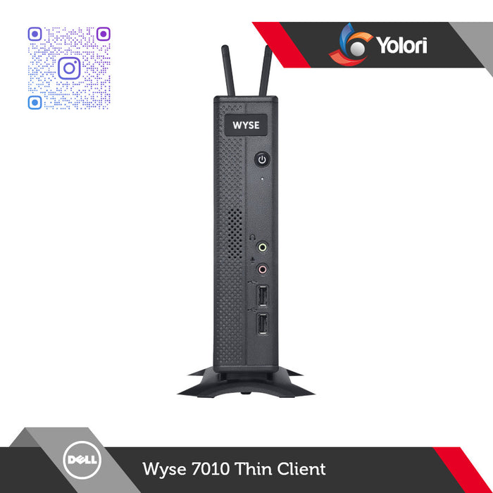 Jual Dell Wyse 7010 Thin Client