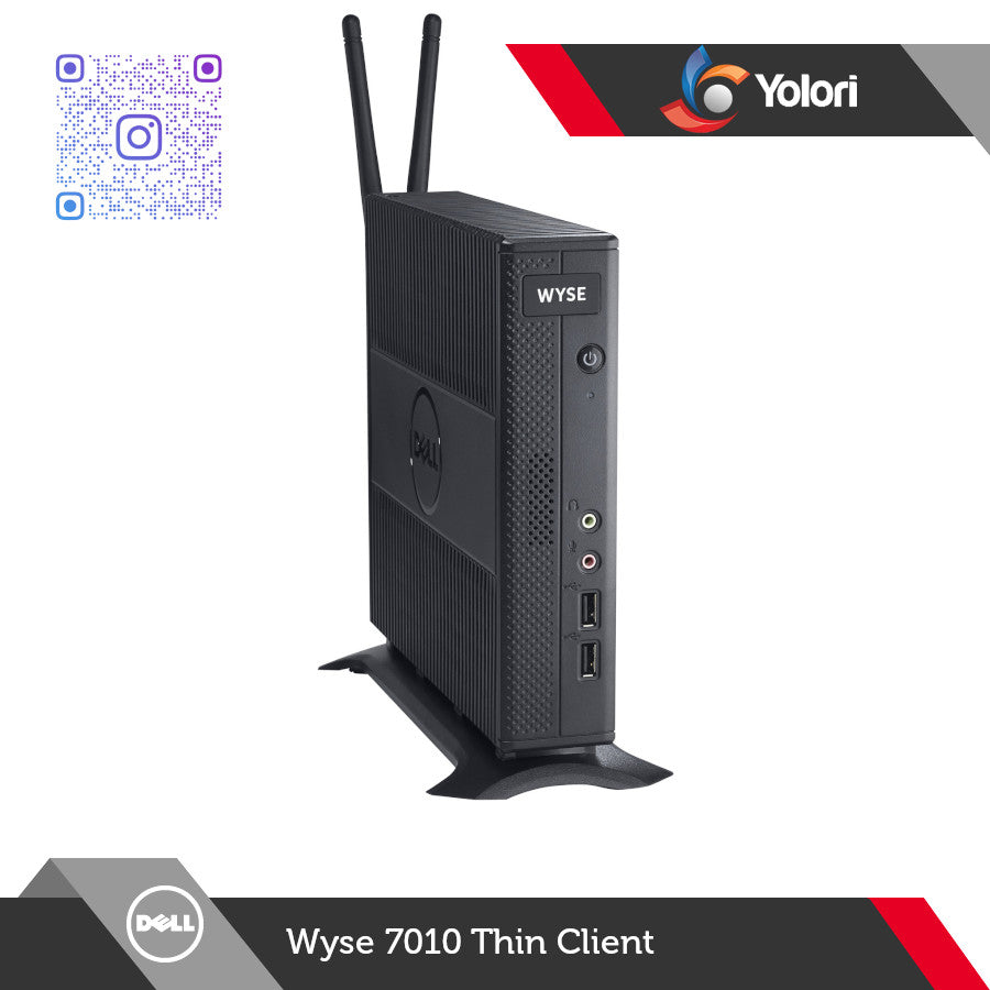 Harga Dell Wyse 7010 Thin Client