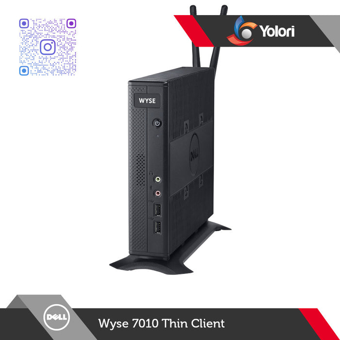 Promo Dell Wyse 7010 Thin Client