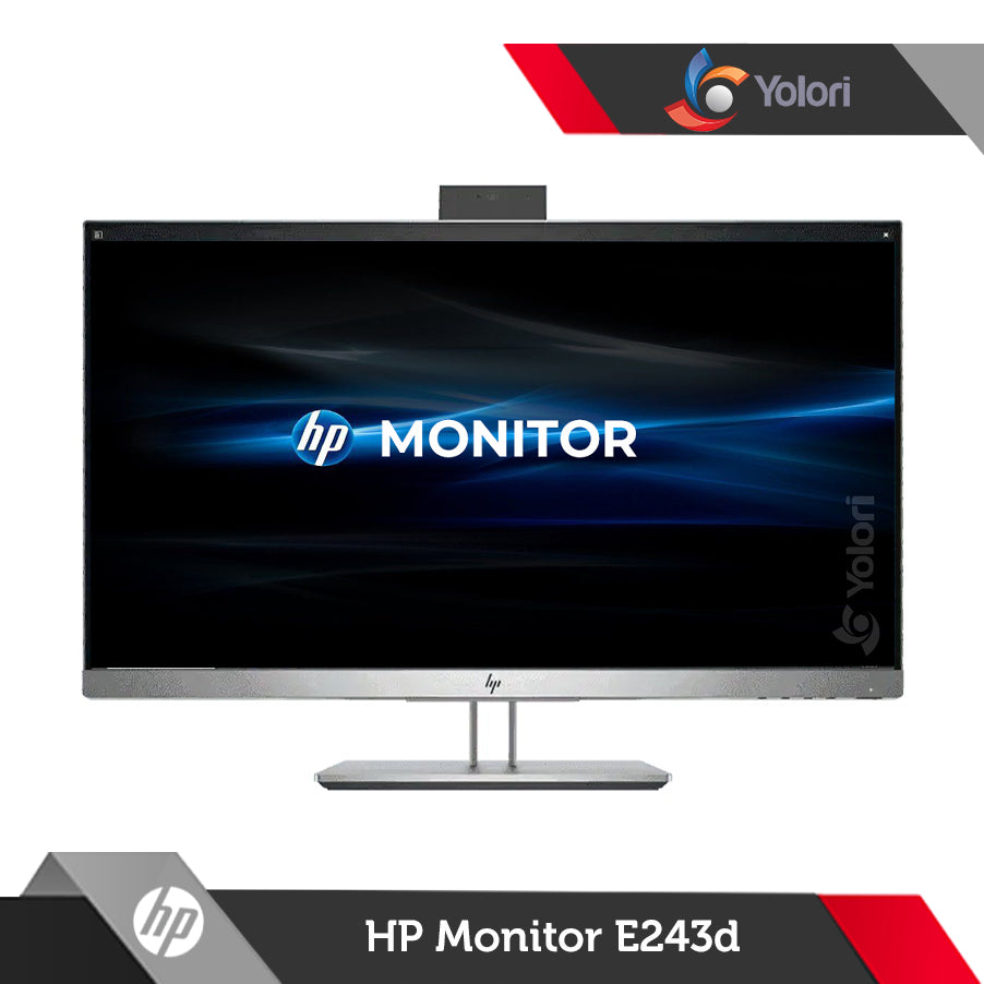 HP EliteDisplay E243d